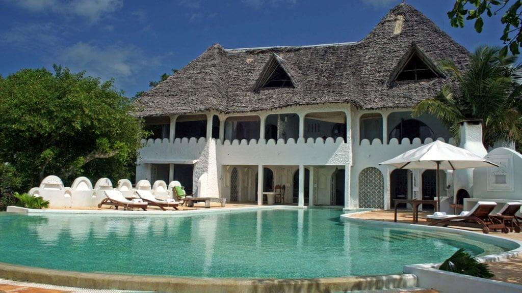 Msambweni Beach House Hotel - 10 Best Kept Secrets in Kenya