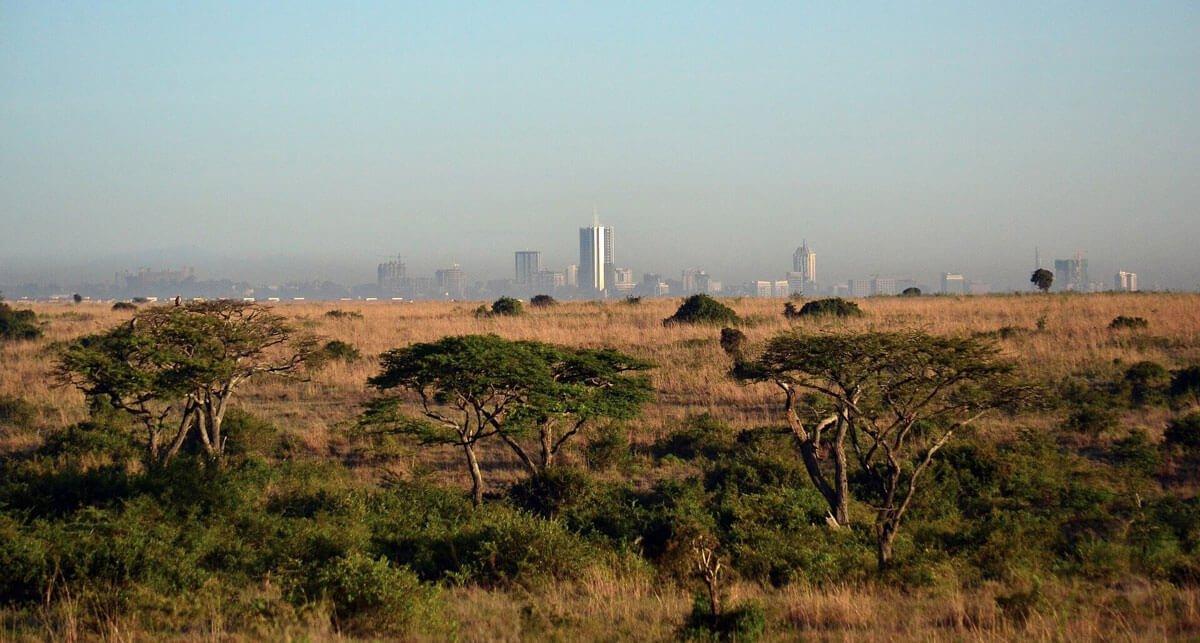 Nairobi- Top tourist destinations in Kenya