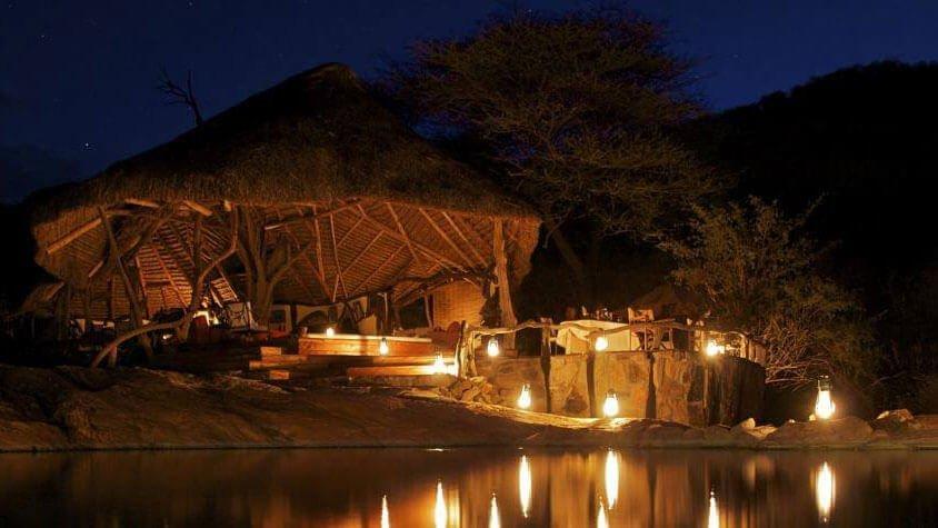 Sarara Luxury Tented Camp - 10 Best Kept Secrets in Kenya
