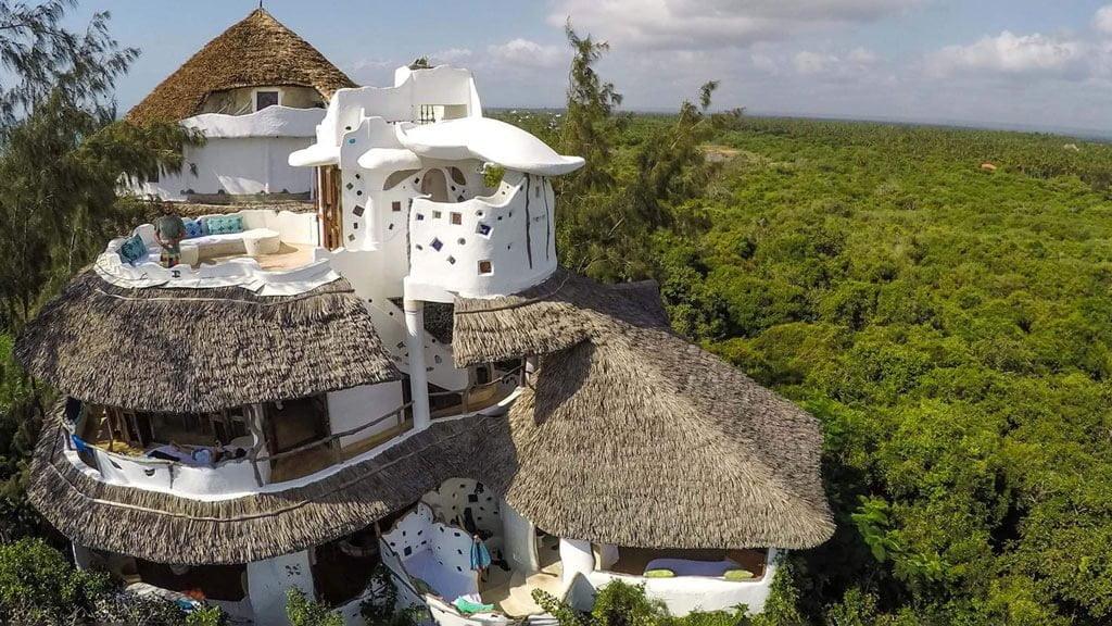 Watamu Treehouse Yoga Centre - 10 Best Kept Secrets in Kenya