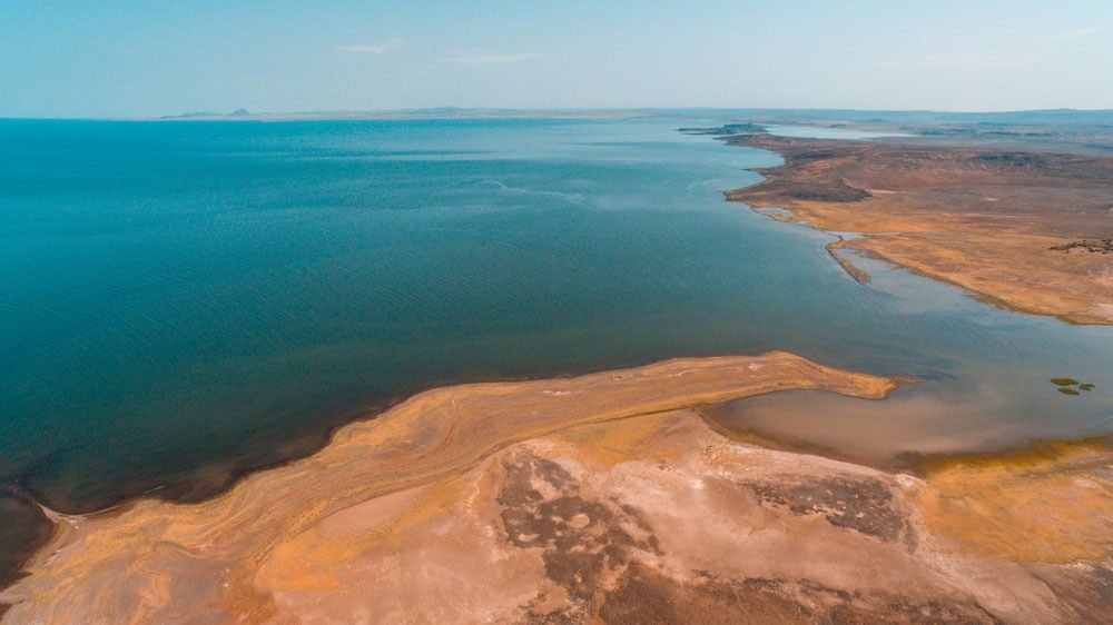 Lake Turkana – Wildlife, How to Get There & More