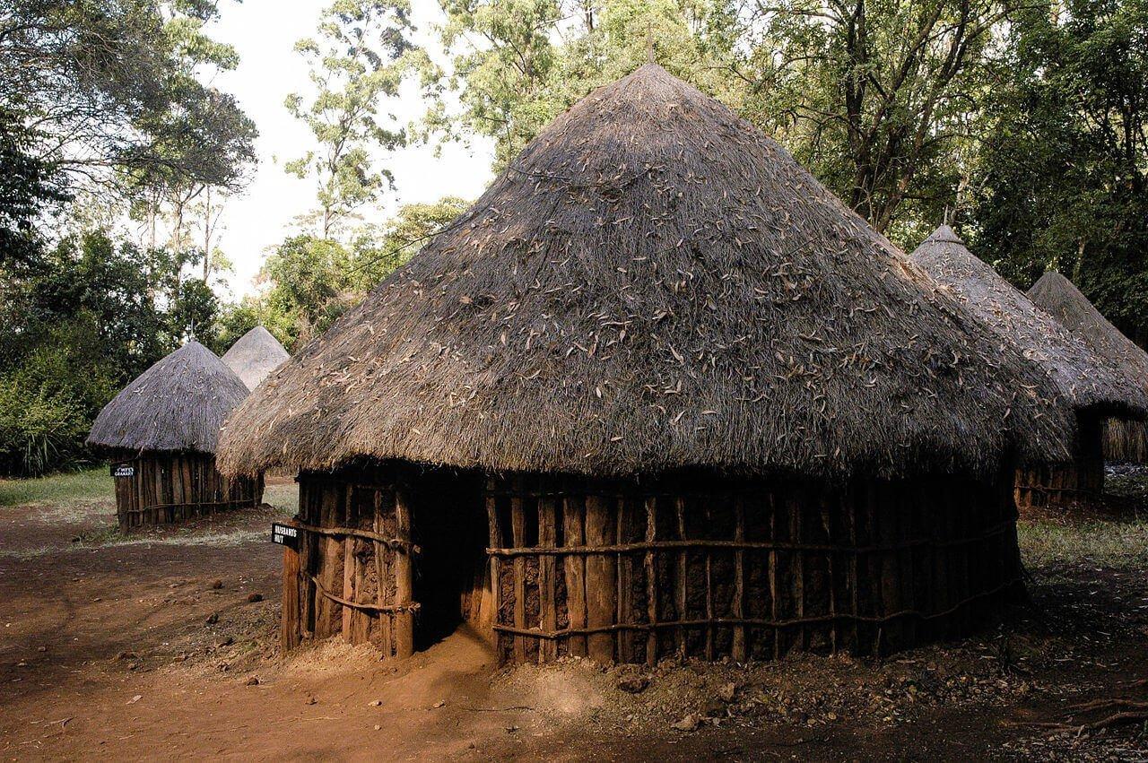 Bomas of Kenya