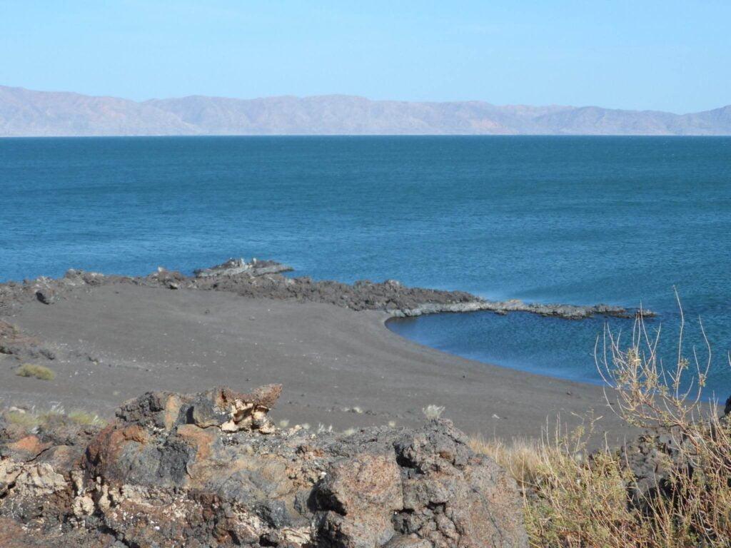 Lake Turkana Sibiloi National Park