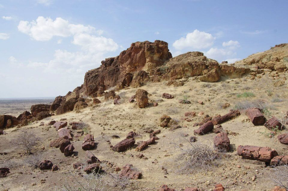 Sibiloi National Park