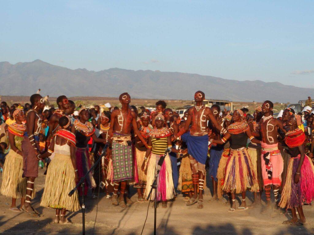 The El molo Tribe – Sibiloi National Park